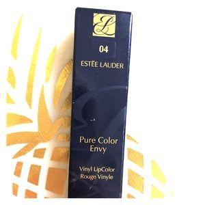 Estée Lauder liquid lipstick